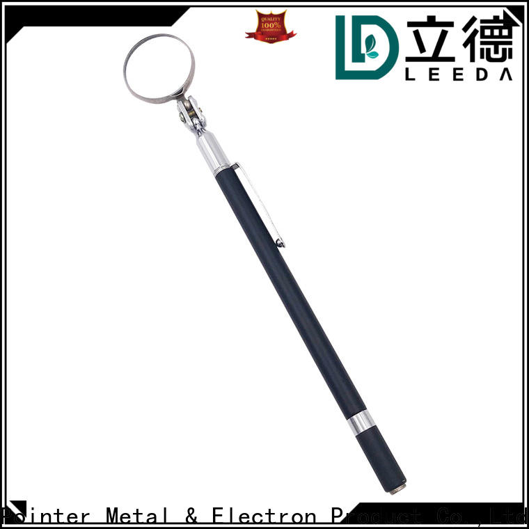 Bangda Telescopic Pole mirror vehicle search mirror from China for vehicle checking