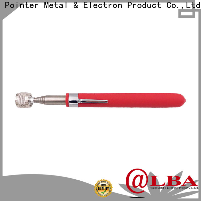 Bangda Telescopic Pole practical magnetic pick up stick wholesale for workplace