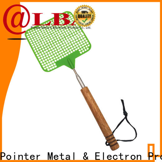 Bangda Telescopic Pole handle extendable fly swatter directly price for household