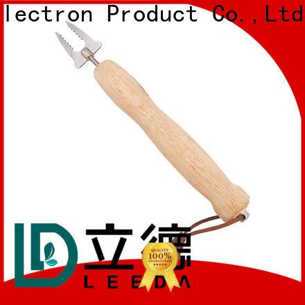 Bangda Telescopic Pole durable metal kabob skewers on sale for picnic