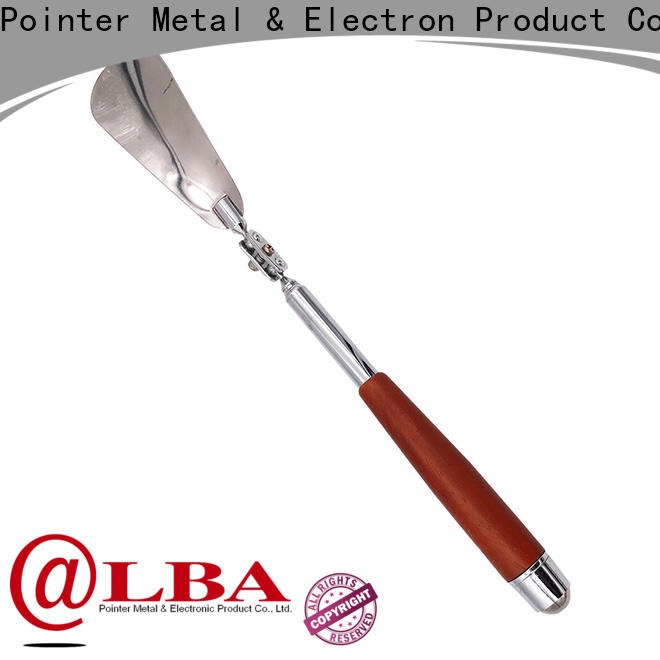 Bangda Telescopic Pole durable extended shoe horn wholesale for household