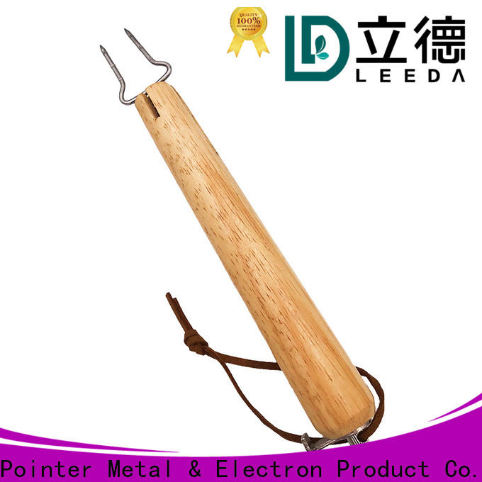 Bangda Telescopic Pole secure bbq fork supplier for barbecue