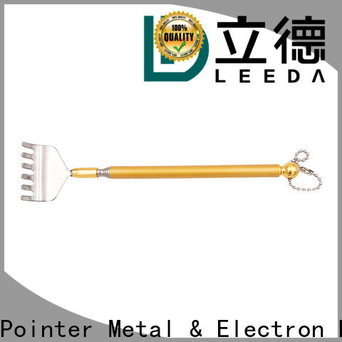Bangda Telescopic Pole anti-rust backscratcher factory price for household