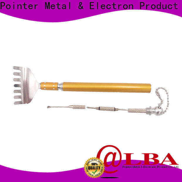 Bangda Telescopic Pole anti-rust the best back scratcher factory price for home