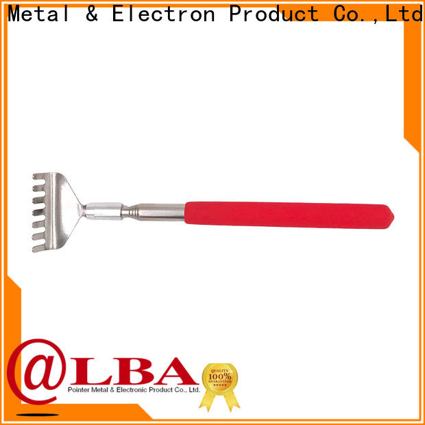Bangda Telescopic Pole anti-rust best back scratcher factory price for family