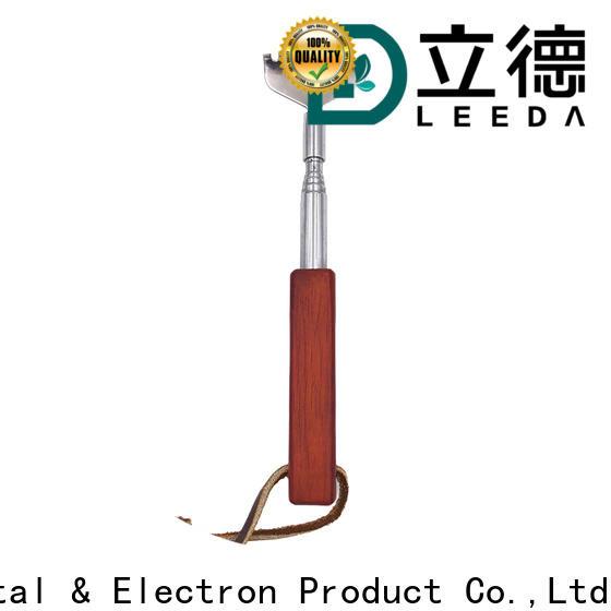Bangda Telescopic Pole anti-rust backscratcher pen manufacturer for family