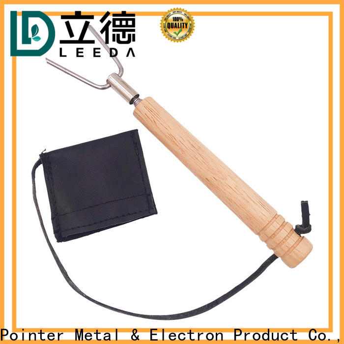Bangda Telescopic Pole secure stick barbecue on sale for BBQ