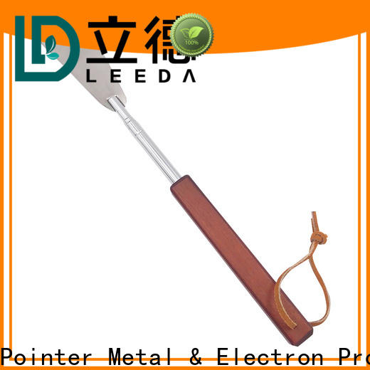 Bangda Telescopic Pole massage steel shoe horn wholesale for daily life