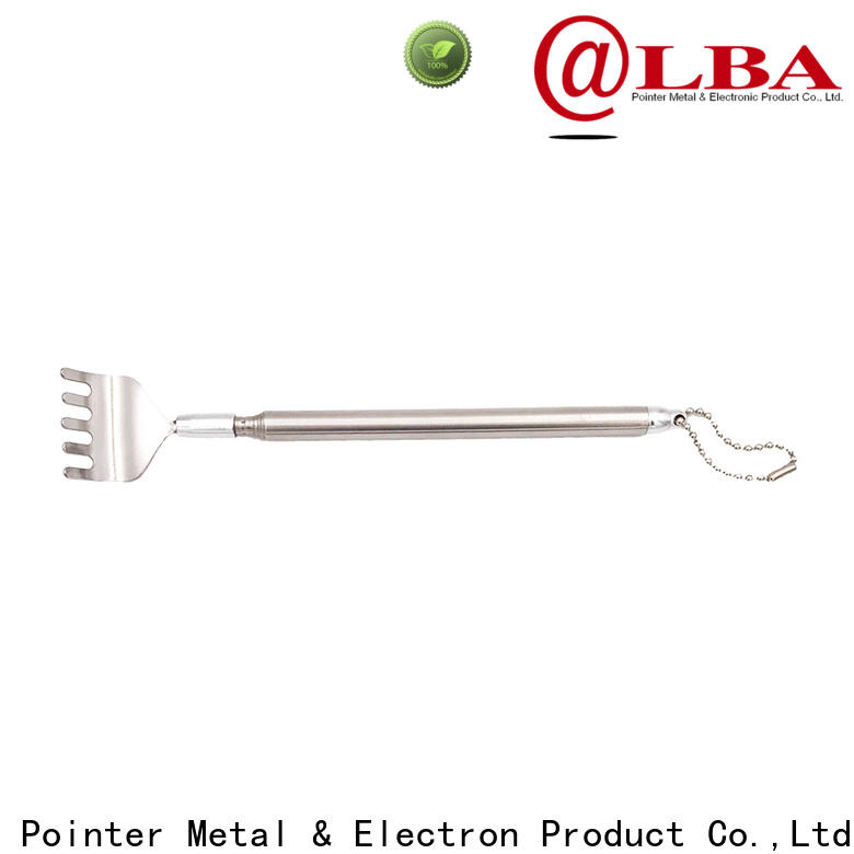 Bangda Telescopic Pole customized portable back scratcher factory price for family