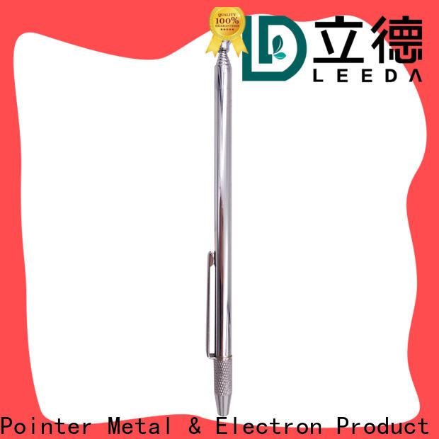 Bangda Telescopic Pole customized flexible magnetic pickup tool promotion for workshop