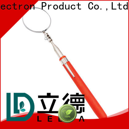 Bangda Telescopic Pole good quality telescoping mirror promotion for workplace