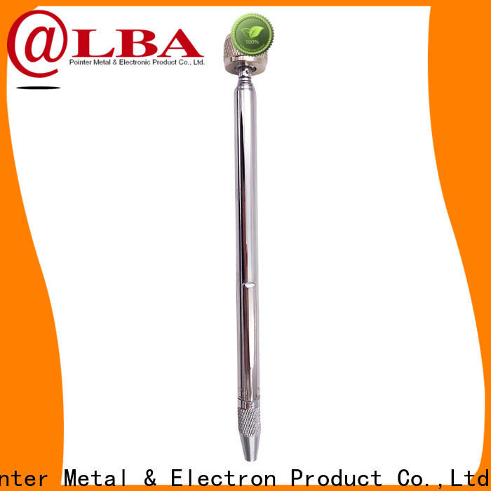 Bangda Telescopic Pole rotatable stainless steel hand tool promotion for workshop