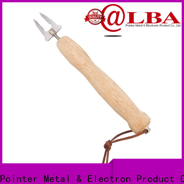 secure barbecue stick extendable promotion for outdoor party