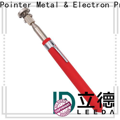 practical telescoping magnetic pickup tool steel from China for workplace