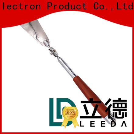 Bangda Telescopic Pole customized extra long shoe horn factory price for daily life
