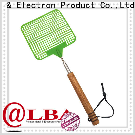 multi function mosquito swatter steel promotion for restaurant