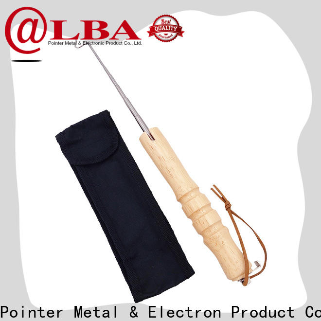 Bangda Telescopic Pole durable barbecue fork on sale for picnic