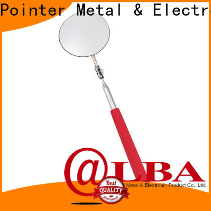 Bangda Telescopic Pole good quality small inspection mirror from China for workplace