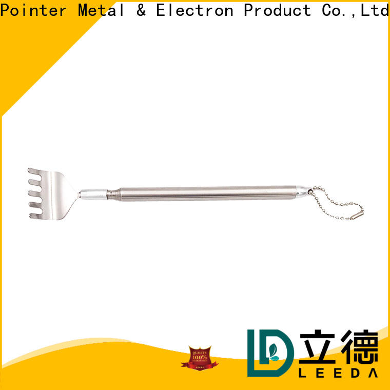 Bangda Telescopic Pole back metal back scratcher factory price for home