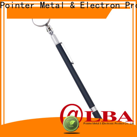 Bangda Telescopic Pole professional small inspection mirror online for workshop