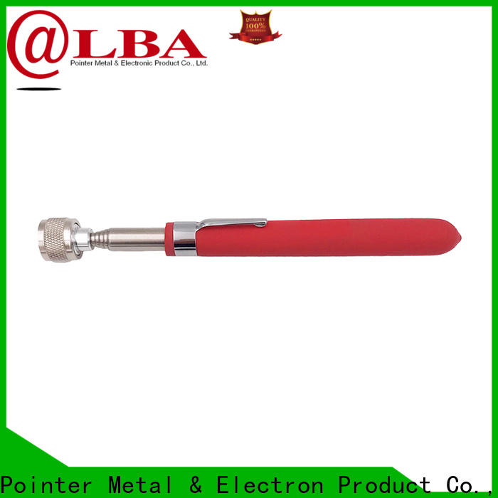 Bangda Telescopic Pole telescopic extendable magnetic pick up tool wholesale for workplace