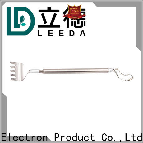 professional metal back scratcher metal factory price for home