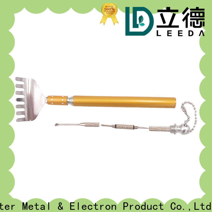 Bangda Telescopic Pole g11460 best back scratcher manufacturer for family