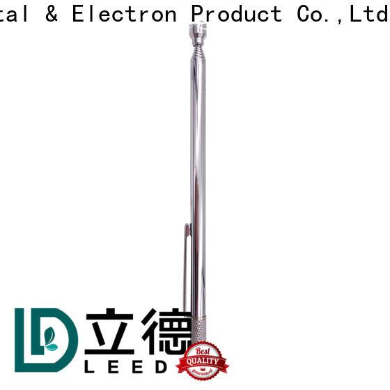 customized magnetic pick up stick retractable wholesale for workshop
