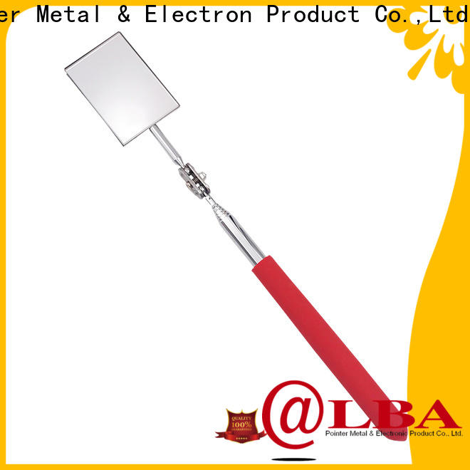 customized telescoping mirror small from China for workplace