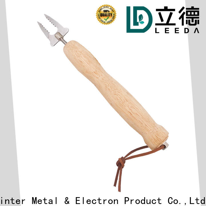 Bangda Telescopic Pole stainless sticks bbq online for picnic
