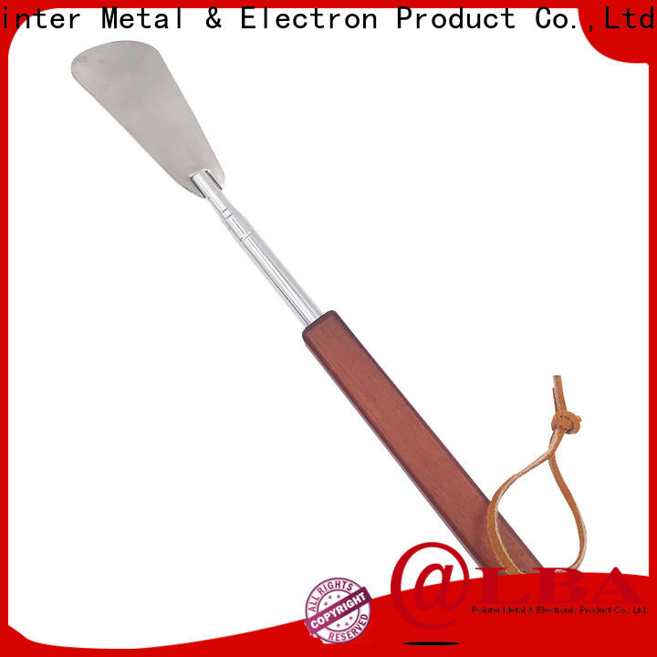 Bangda Telescopic Pole ball extra long shoe horn on sale for home