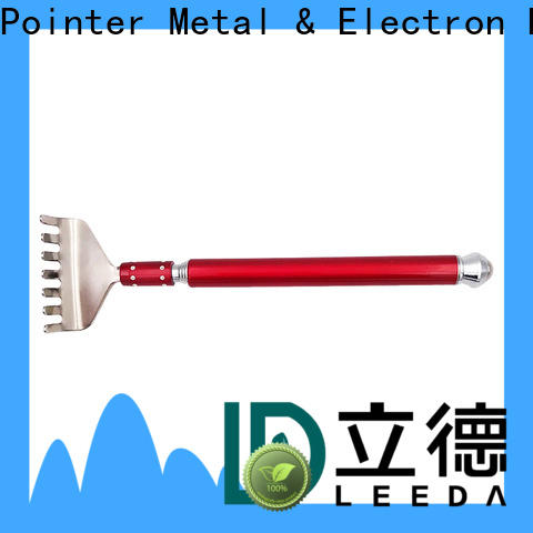 Bangda Telescopic Pole metal retractable back scratcher online for home