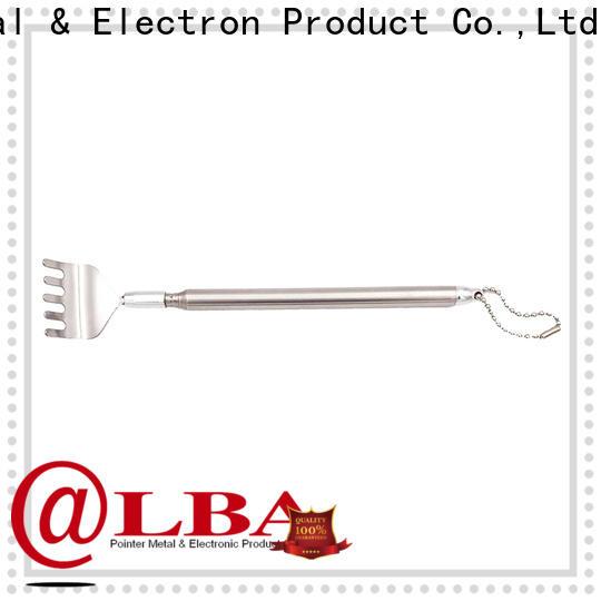 Bangda Telescopic Pole customized backscratcher pen factory price for home