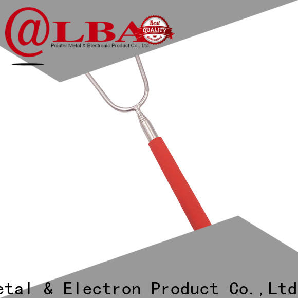 Bangda Telescopic Pole customized barbecue fork on sale for picnic