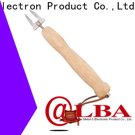 Bangda Telescopic Pole good quality kebab skewers metal on sale for outdoor party