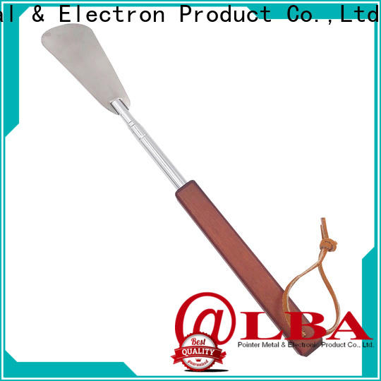 Bangda Telescopic Pole clip metal shoe horn manufacturer for home