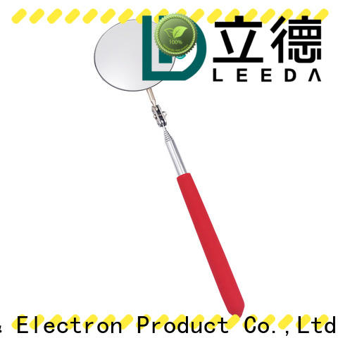 customized inspection mirror m416059 online for vehicle checking