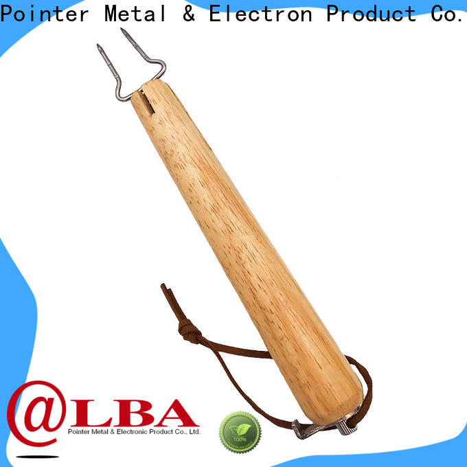 Bangda Telescopic Pole pvc steel skewers promotion for outdoor party