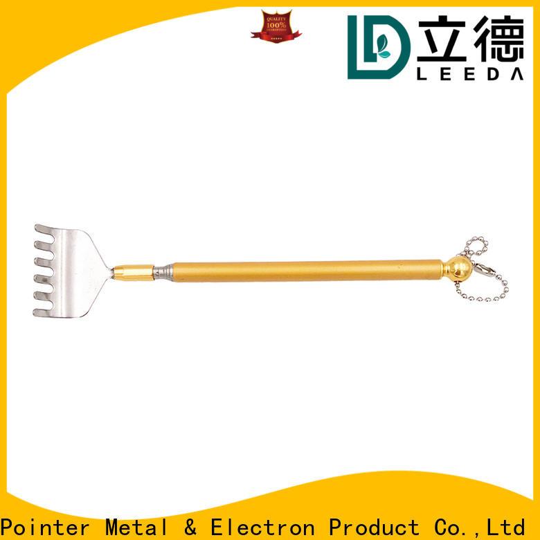 Bangda Telescopic Pole anti-rust back scratcher pen online for family
