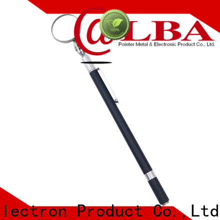 Bangda Telescopic Pole good quality vehicle inspection mirror on sale for car repair