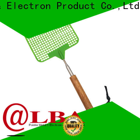 Bangda Telescopic Pole swatter extendable fly swatter directly price for market