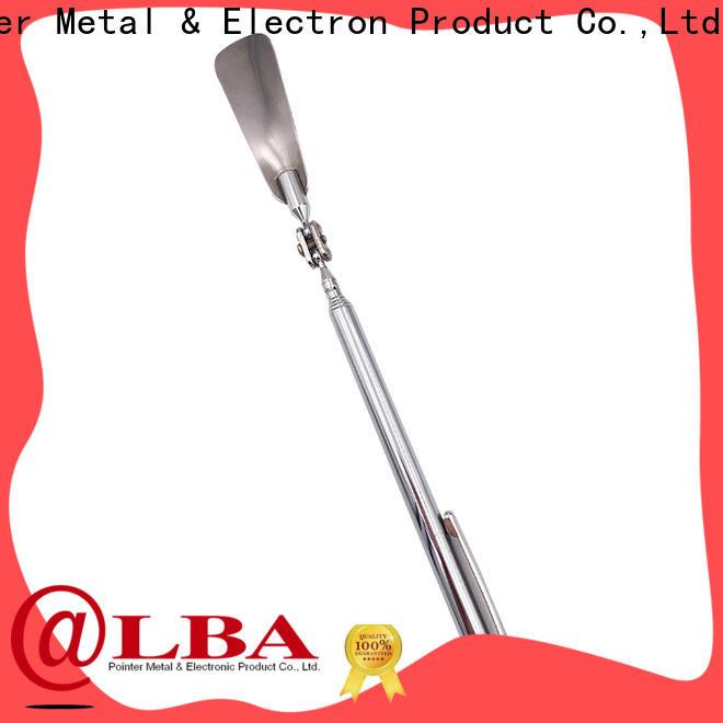 Bangda Telescopic Pole ball shoe spoon long handle wholesale for home
