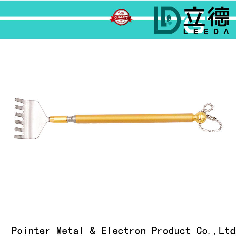 Bangda Telescopic Pole backscratcher portable back scratcher on sale for home