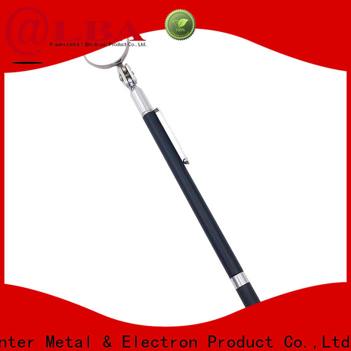 durable telescoping mirror telescoping on sale for workplace