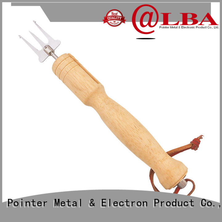 customized bbq stick wooden supplier for BBQ