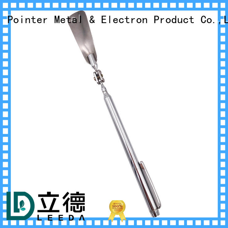 Bangda Telescopic Pole good quality telescopic shoe horn manufacturer for daily life