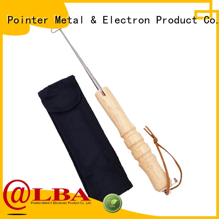 Bangda Telescopic Pole good quality sticks bbq on sale for outdoor party