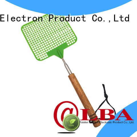 Bangda Telescopic Pole mini extendable fly swatter directly price for home