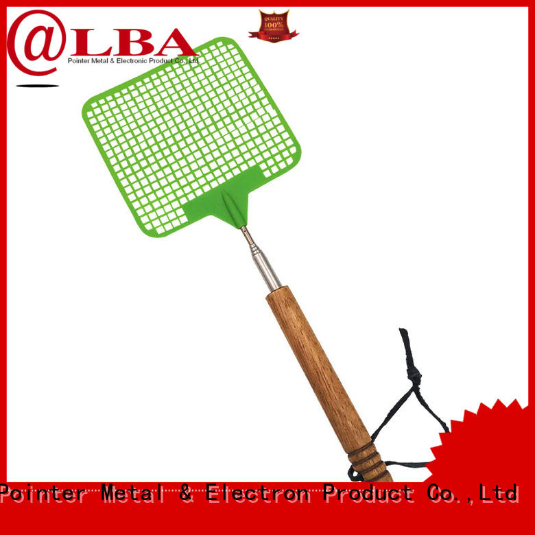 Bangda Telescopic Pole mini fly slapper promotion for home