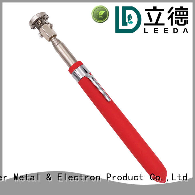 Bangda Telescopic Pole rotatable telescopic magnetic pick up tool directly price for workplace